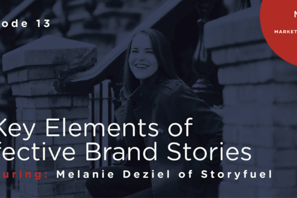 Episode 13-Effective Brand Stories