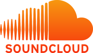 soundcloud logo transparent