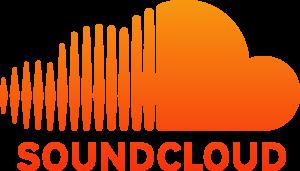 soundcloud logo transparent