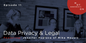 Data Privacy & Legal Podcast EP 11