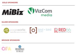2020 Annual AMA Sponsors